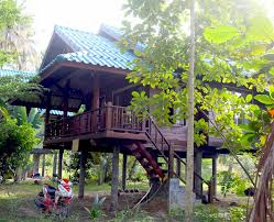 Hotel Shiralea Backpackers Resort Koh Phangan Book With Treehouse Koh Phangan