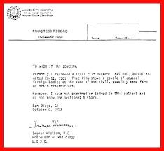 University Hospital Doctors Note Printable Hardship Letter Template Death Pronouncement Note