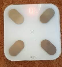 Обзор от покупателя на <b>Весы напольные PICOOC Mini</b>, белый ...