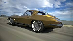 Chevrolet Corvette Coupe (C2) '63 | Gran Turismo 6 | kudosprime.com