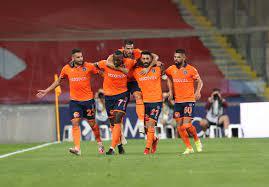 Başakşehir defeats Fenerbahçe 2-0 with late decisive goal   D