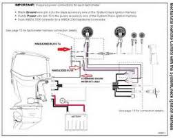 johnson outboard tach wiring diagram images gauge wiring evinrude tachometer wiring diagram evinrude wiring