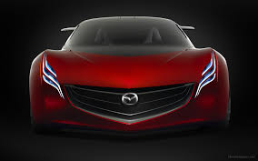 Mazda Ryuga Concept Car Wallpaper | HD Car Wallpapers | ID #1161