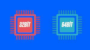 Bilgisayarın kaç bit, 64 Bit Destekliyor mu ? | Teknoloji ve Güncel  Hayattan Bilgiler