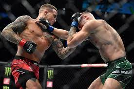 Charles Oliveira vs. Dustin Poirier targeted for lightweight title fight at  UFC 269 on Dec. 11 - MMA Fighting