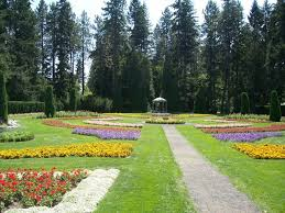 duncan gardens japanese garden