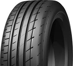 <b>Bridgestone Potenza S007</b> - Tyre Tests and Reviews @ Tyre Reviews