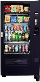 Best Selling Snacks For Vending Machines