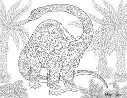 Download and print free dinosaur coloring pages. Dinosaur Coloring Pages Skip To My Lou