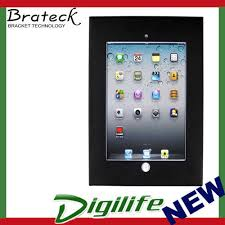 brateck wall mount anti theft secure
