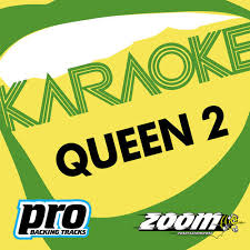 Zoom Karaoke Zoom Karaoke Queen 2 Musikstreaming
