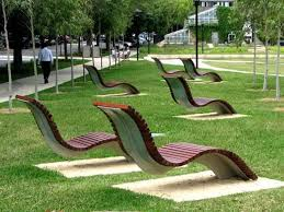 Concept The Awesome Daily Public Benches Design Urban Furniture Facebook