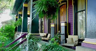 Historic Bed & Breakfast in Lancaster County PA