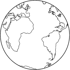 Small Picture coloring picture of the earth earth s free coloring pages on