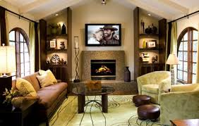 Small Picture Corner Fireplace Designs TV Above NYTexas