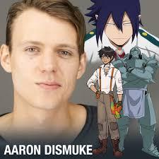 Aaron Dismuke   Grand Rapids Comic Con