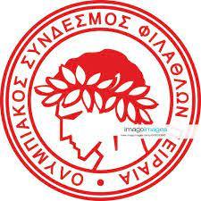 Logo Olympiakos Piraeus (Griechenland)