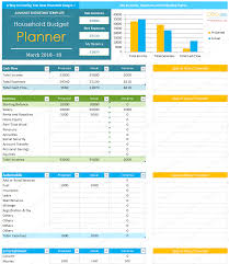 Budgeting Template Excel Home Budget Template For Excel Dotxes