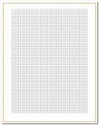 Graph Paper Template Excel 1 Cm Graph Paper Template Word Best