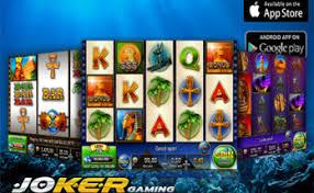 Daftar Slot Terbaru | IndoJoker123
