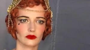 magical makeup looks with the eva green disney dumbo