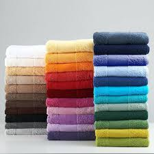bloomingdales towels abyss super line towels each for a bath
