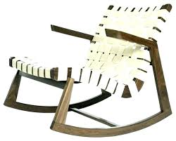 wood outdoor rocking chair amazing black wooden chairs image of modern for s