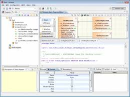 Modelio Open Source Uml And Bpmn Free Modeling Tool