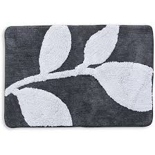 better homes and gardens bath rugs. Better Homes And Gardens Tranquil Leaves Bath Rug, Rugs S
