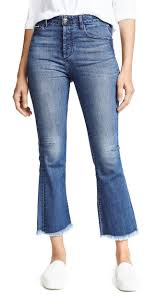 How To Shrink Your Jeans At Home Who What Wear