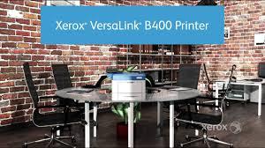 xerox versalink b400 printer better for your business
