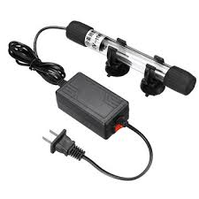 <b>7w</b>/9w/<b>11w submersible</b> lamp aquarium fish tank <b>uv</b> light sterilizer ...