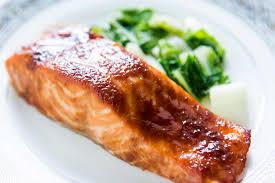 Miso Glazed Salmon Recipe ...