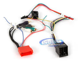 pac rp4 ad11 stereo replacement interface with swc for select audi rp4 gm11 wiring diagram at Rp4 Gm11 Wiring Diagram