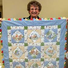 21 best Quilting images on Pinterest | Vibrant, Brother and Crafts & baby winnie the pooh quilts | Barbara Persinger Made Classic Winnie The Pooh  Baby Quilt Adamdwight.com