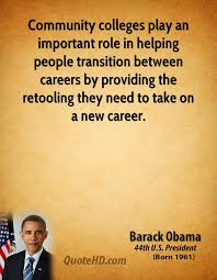 Quotes About Community Gorgeous Barack Obama Quotes QuoteHD