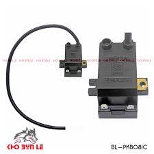 Bình luận Bộ ic đánh lửa gas khí hóa lỏng/ Phụ kiện máy nước nóng Sakura  (input AC 110V-220V)
