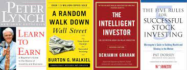 The 8 Books Every Aspiring Investor Should Read By Investing.com Blog