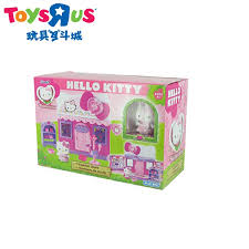 get ations toys r us o kitty o kitty flocking series clothing dessert toy motorcycle