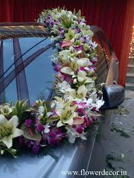 Flower Decoration Design Car Flower Decoration Photo Gallery Flower Decor 25