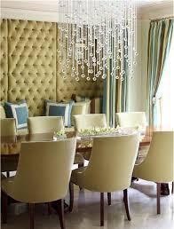 Crystal Dining Room Chandelier Best Decorating Design