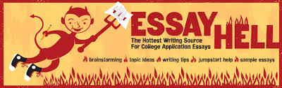 Parents guide to writing private high school application essays