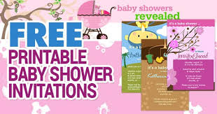 Free Baby Shower Invitations Printable Free Invites Online Hashtag Bg