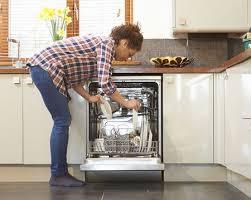 troubleshoot a dishwasher that won t drain