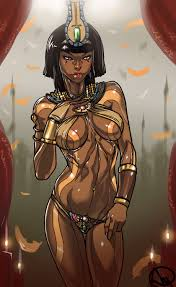SMITE Neith by Ganassa on DeviantArt