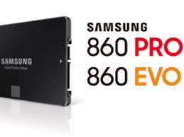 <b>Samsung</b> 860 Evo and <b>Samsung 860 Pro SSD</b> (SATA) Review ...