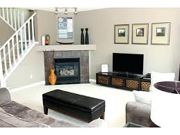 living room with corner fireplace corner fireplace furniture arrangement living room pictures