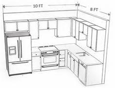 Kitchen Design Layout Ideas For Small Kitchens 10 X 8 Google Search And Decor
