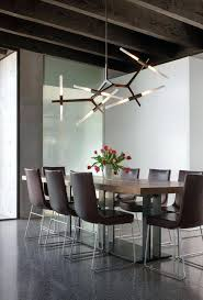 modern chandeliers dining room medium size of light modern chandelier dining room imposing on other and