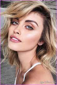 45 best hairstyles hair color for green eyes to make your pop